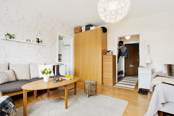 Muebles de madera preciosa - Colores maderas para muebles ...