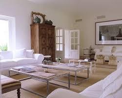 sala decorada con estilo
