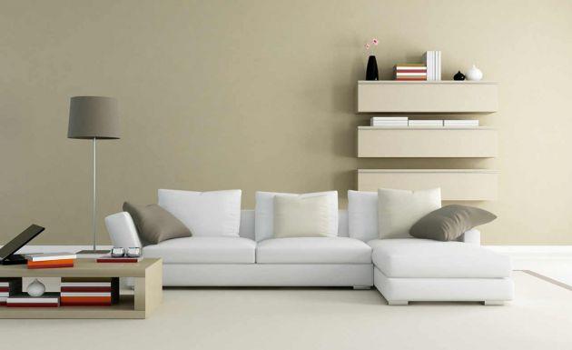 Decoraci n de salas modernas y minimalistas for Salas minimalistas modernas